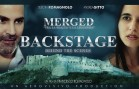 "BACKSTAGE – MERGED ""Tra la realta' e la leggenda"""