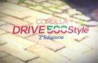 COROLLA DRIVE 500 Style – 2a edizione 2014