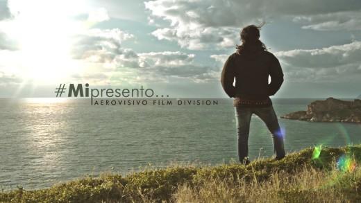 "Mi presento… ""Aerovisivo Film Division"""