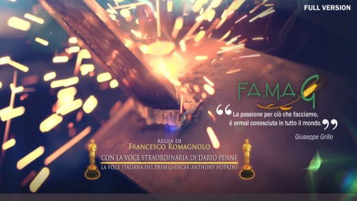 FAMAG – Video Aziendale (Full version)