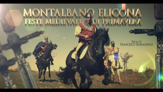 """Trailer """"Montalbano A.D.1356″"""